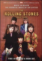 Rolling Stones - 1963-1969 - Music In Review