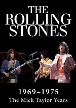 Rolling Stones - The Mick Taylor Years