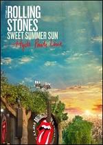 Rolling Stones - Sweet Summer Sun - Hyde Park Live
