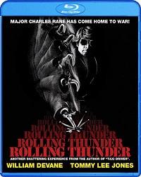 Rolling Thunder (BLU-RAY)
