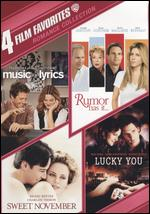 Romance Collection - 4 Film Favorites