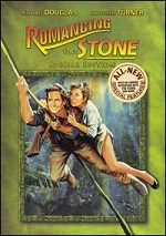 Romancing The Stone - Special Edition