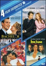 Romantic Comedy - 4 Film Favorites