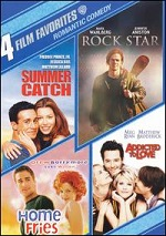 Romantic Comedy - 4 Film Favorites