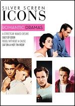 Romantic Dramas - Silver Screen Icons