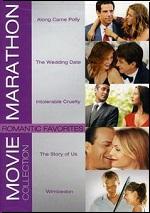 Romantic Favorites Movie Marathon Collection