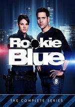 Rookie Blue - The Complete Series