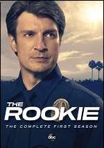 Rookie - The Complete First Season