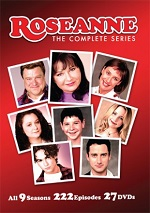 Roseanne - The Complete Series