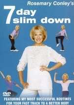 7 Day Slim Down With Rosemary Conley