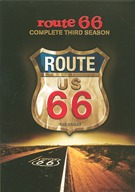 Route 66 - The Complete Third Season