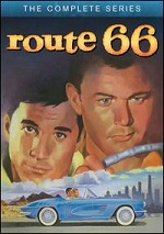 Route 66 - The Complete Series