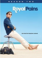 Royal Pains - Season Two
