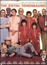 Royal Tenenbaums - Criterion Collection