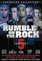 Rumble On The Rock - The Superstar Collection
