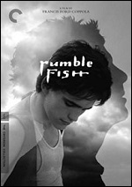 Rumble Fish - Criterion Collection