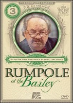 Rumpole Of The Bailey - Set 3 - The Complete Seasons Five, Six And Seven