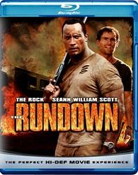 Rundown (BLU-RAY)