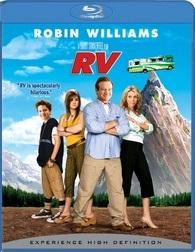 RV (BLU-RAY)