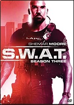 S.W.A.T. - Season Three