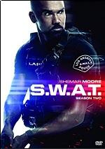 S.W.A.T. - Season Two