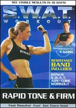 S.W.A.T. Workout - Rapid Tone & Firm
