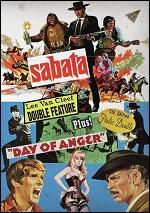 Sabata / Day Of Anger