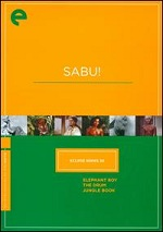Sabu! - Eclipse From The Criterion Collection
