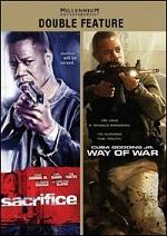 Sacrifice / Way Of War