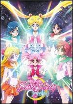 Sailor Moon Crystal - Set 2