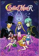 Sailor Moon R - The Movie