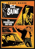 Saint - The Complete Series