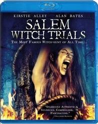 Salem Witch Trials (BLU-RAY)