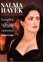 Salma Hayek - 4-Movie Collection