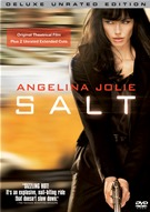Salt - Deluxe Unrated Edition