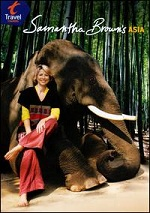 Samantha Brown´s Asia