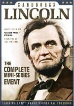 Sandburg´s Lincoln - The Complete Mini-Series Event