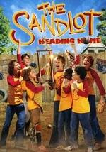 Sandlot - Heading Home