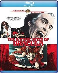 Satanic Rites Of Dracula (BLU-RAY)