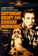Saturday Night And Sunday Morning ( 1961 )
