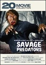 Savage Predators Collection
