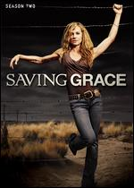 Saving Grace - The Complete Season Two