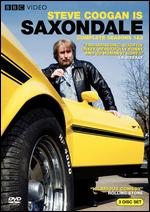 Saxondale - The Complete Seasons 1 & 2