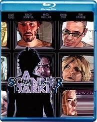 Scanner Darkly (BLU-RAY)