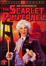 Adventures Of The Scarlet Pimpernel - Vol. 1