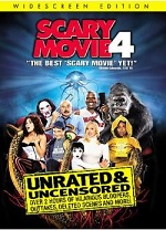 Scary Movie 4 - Unrated & Uncensored