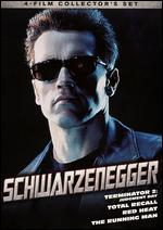 Schwarzenegger Collector´s Set
