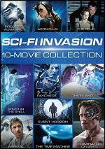 Sci-Fi Invasion Movie Collection