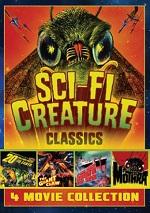 Sci-Fi Creature Classics