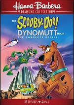 Scooby Doo & Dynomutt Hour - The Complete Series